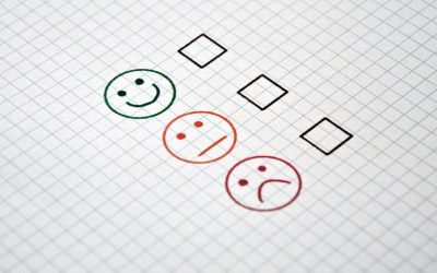 Why Your Customers Being Satisfied is Not Enough